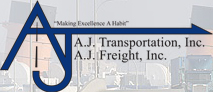 AJ Transportation Inc.